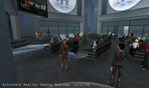 ARG Meeting