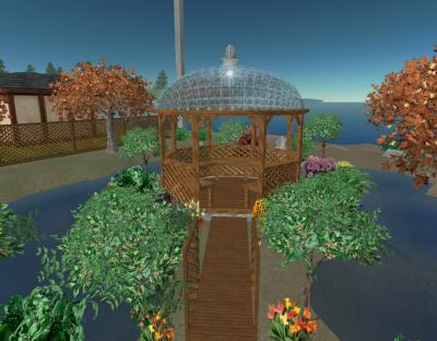 Quidit Garden SL