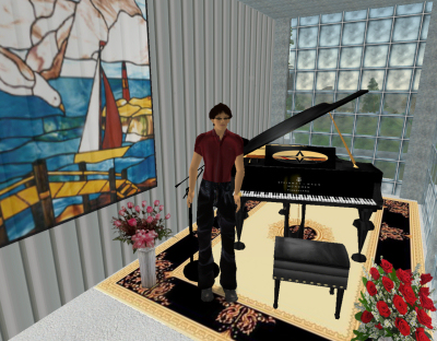 Quidit Second Life BETA
