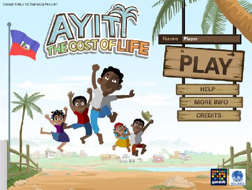 Ayiti - Cost of Living