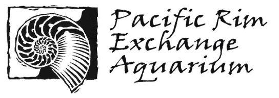 PRX AquariumLogo