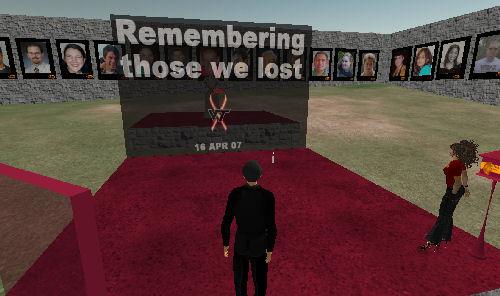 New MemorialSite