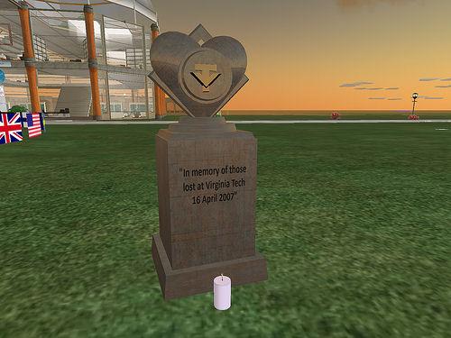 Virginia TechMemorial