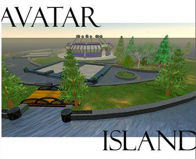 Avatar Island