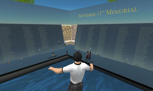 WTC Memorial 1